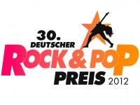 Deutcher Rock & Pop Preis 2012