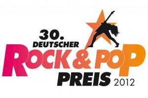Deutscher Rock & Pop Preis 2012