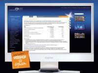 Der ERPAM Webshop für Musiker, Veranstalter und Veranstaltungstechniker