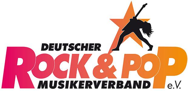 Deutscher Rock & Pop Musikerverband e.V. | Musiker Online